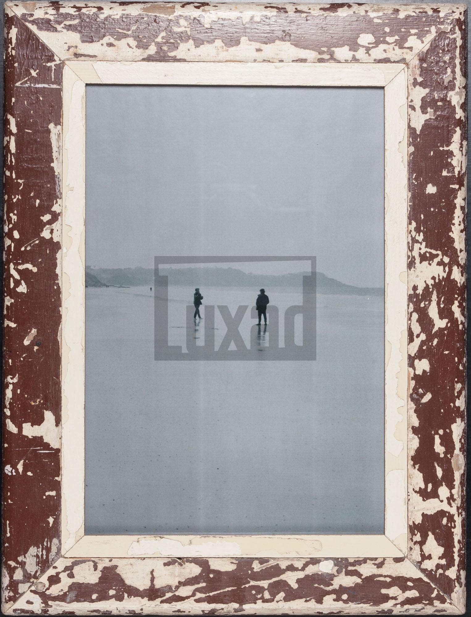 Altholz-Bilderrahmen für dein Lieblingsfoto