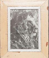 Holzrahmen für ca. 21 x 29,7 cm große Fotos
