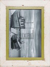 Vintage-Bilderrahmen von der Luna Design Company