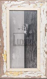 Panorama-Bilderrahmen für Fotos ca. 21 x 42 cm