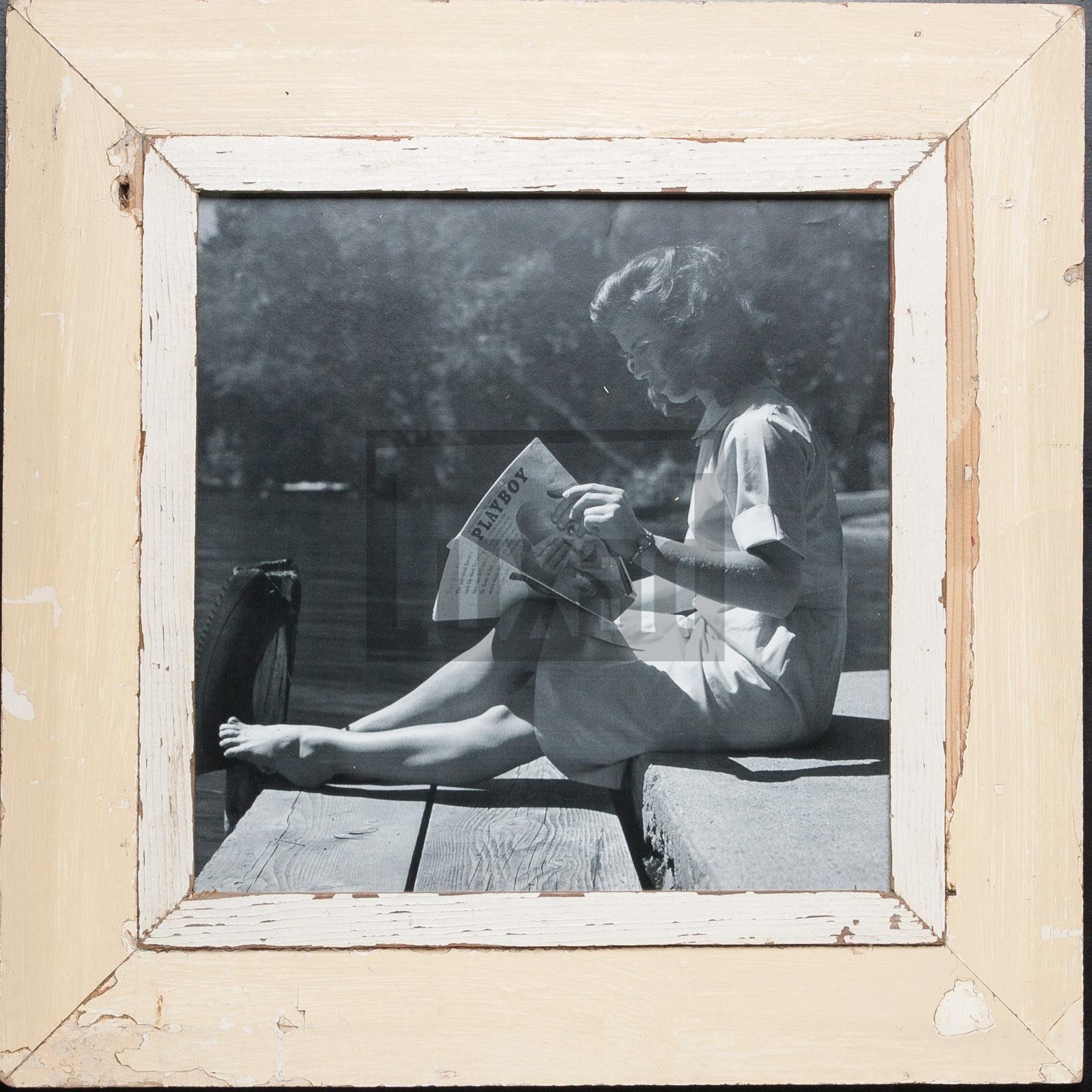 Quadratischer Bilderrahmen für quadratische 29,7 x 29,7 cm
