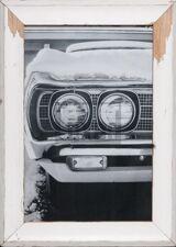 Vintage-Bilderrahmen für 25 x 38 cm große Fotos