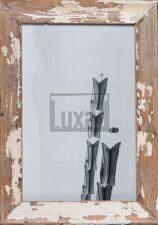 Bilderrahmen aus recyceltem Holz für 25 x 38 cm große Fotos