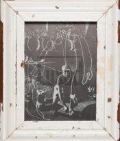 Holzbilderrahmen für ca. 21 x 29,7 cm große Fotos