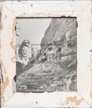 Altholz-Bilderrahmen für Fotos 20 x 25 cm