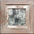 Quadratischer Vintage-Bilderrahmen aus Kapstadt