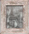 Altholz-Bilderrahmen für die Bildgröße 15 x 20 cm