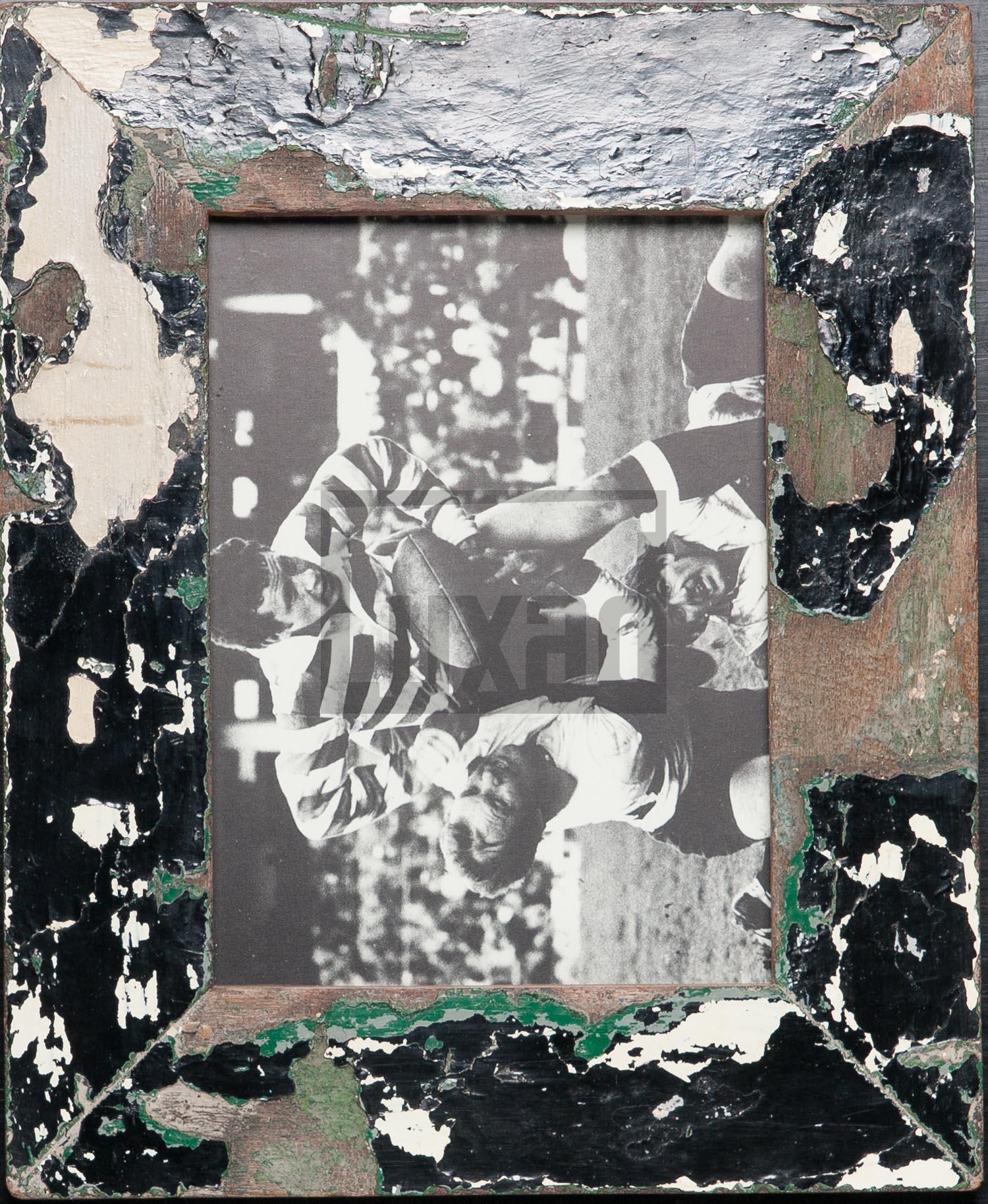 Holzrahmen für die Bildgröße 15 x 20 cm