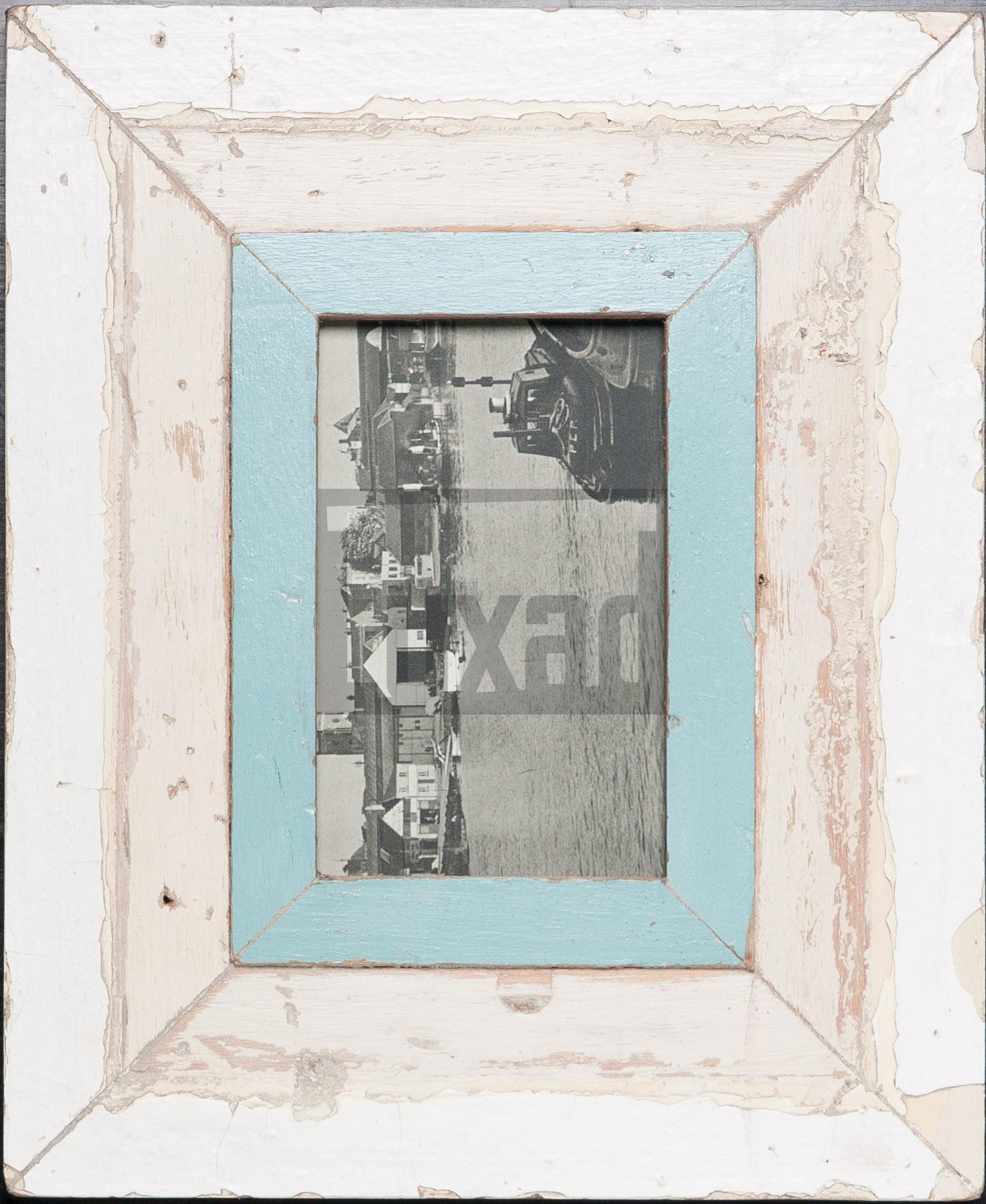 Vintage-Bilderrahmen für kleine Fotos
