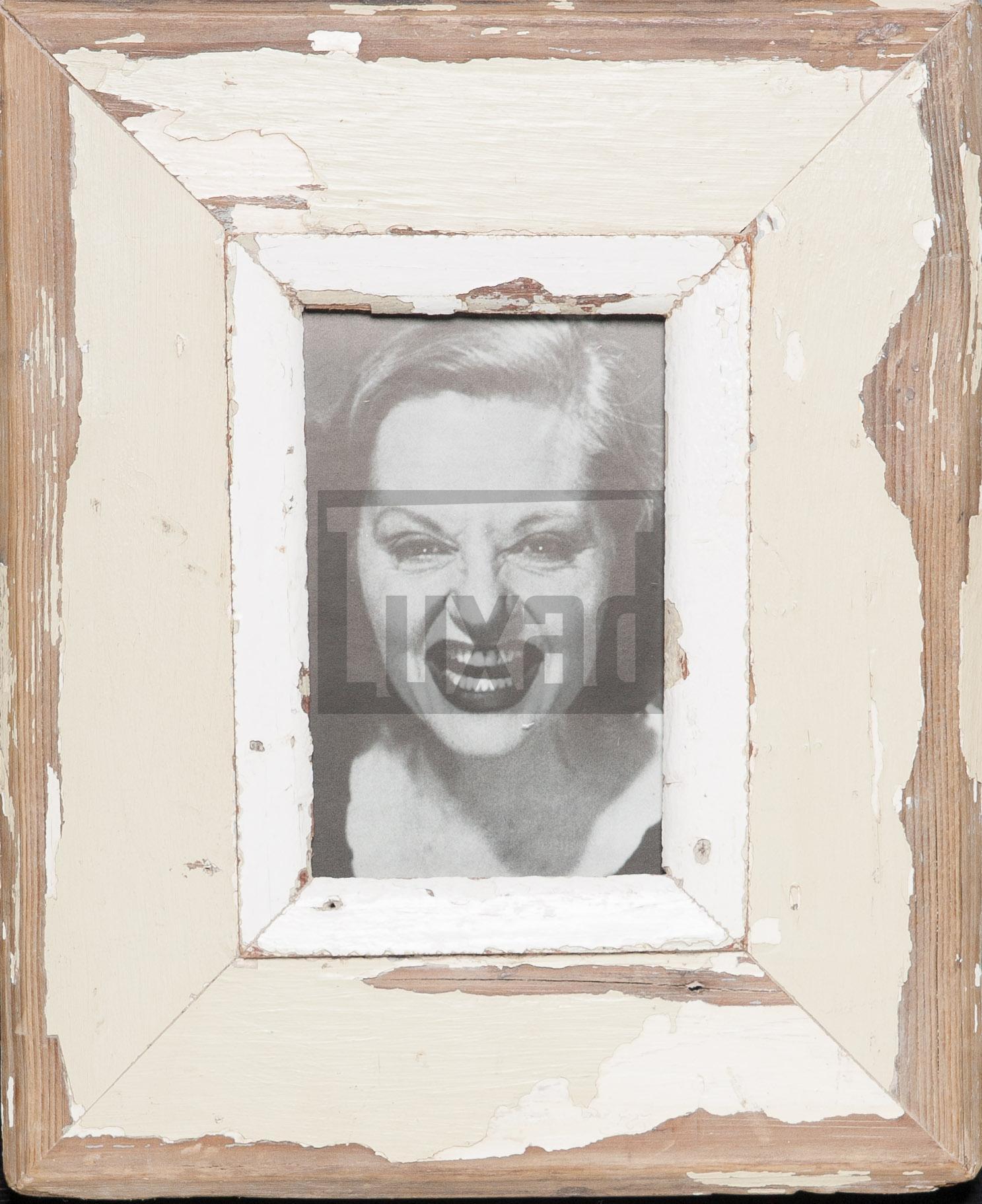 Vintage-Bilderrahmen für ca. 10,5 x 14,8 cm